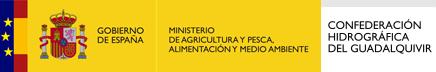 Logo del Ministerio de Agricultura, Alimentación y Medio Ambiente